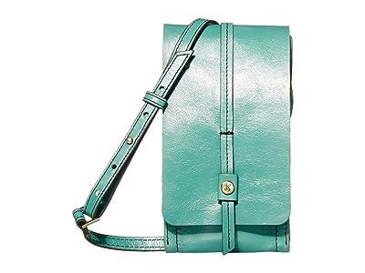 Hobo Token (Seafoam) Handbags
