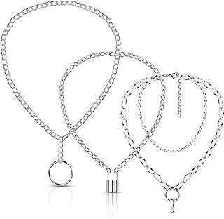Best chain necklace set Reviews