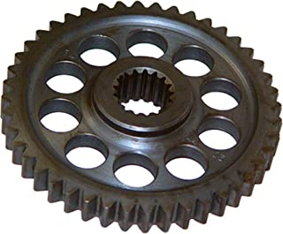 Silent Bottom Sprocket for Ski-Doo - 41T, 17T Spline, 13 Wide 2004 Ski-Doo Mini Z Snowmobile
