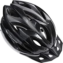 Zacro Lightweight Bike Helmet, CPSC Certified Cycle Helmet Adjustable Size for Adult..