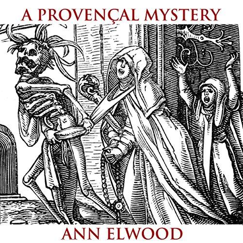 A Provençal Mystery audiobook cover art