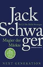 Magier der Märkte: Next Generation: Teil 2: Die Multi-Strategen (German Edition)