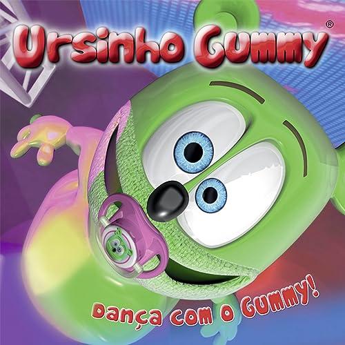 ursinho gummy - chucha chucha