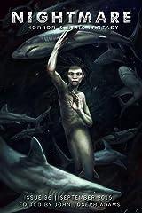Nightmare Magazine, Issue 36 (September 2015) Kindle Edition
