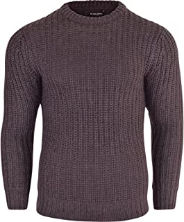 f42f8939292 Amazon.co.uk: Brave Soul - Jumpers, Cardigans & Sweatshirts / Men ...