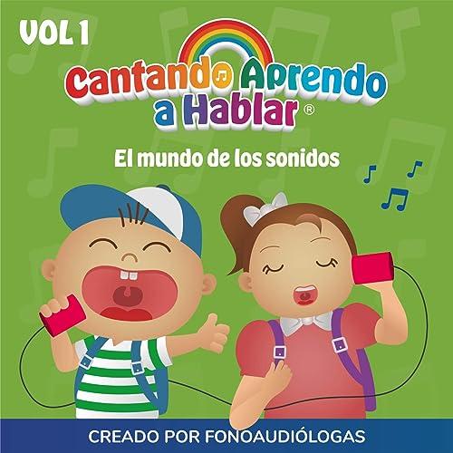 El Juego De Golpear By Cantando Aprendo A Hablar On Amazon Music