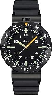Laco - Atacama 2 – Reloj automático de 46,25 mm de diámetro – Calidad única – Excelente acabado – Resistente al agua – desde 1925