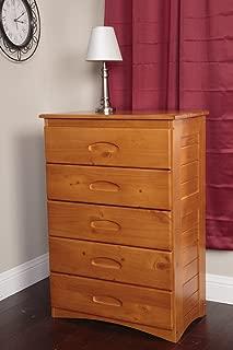 American Furniture Classics Five Drawer Chest