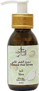 Bayt Al Saboun Al Loubnani Shea Diamond Hair Serum, 80 ml