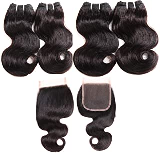 Best body wave 8 inch styles Reviews