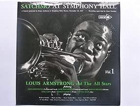 Satchmo at Symphony Hall, Vol. 2