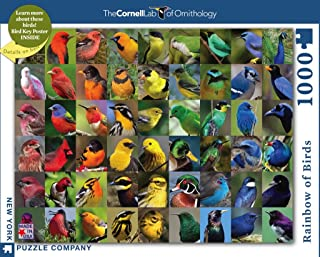 Best jigsaw puzzle birds Reviews