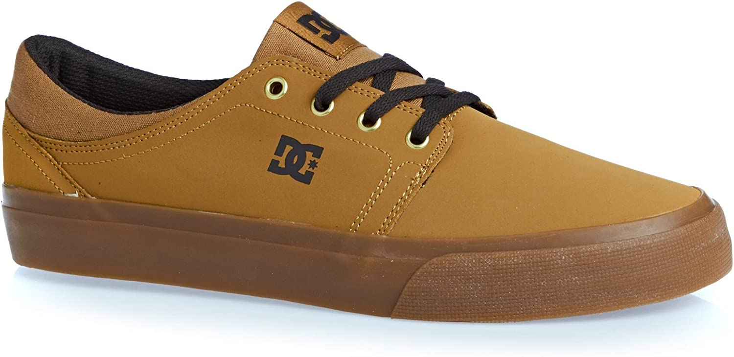 DC Men shoes Sneakers Trase NU