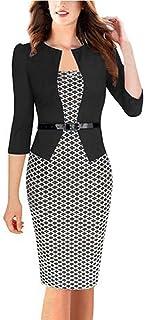 89ec1cf695 Amazon.it: vestiti donna invernali: Abbigliamento