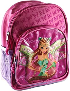 d919455ec5e951 Amazon.it: Winx - Cartelle, astucci e set per la scuola: Valigeria