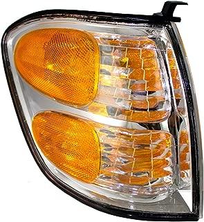 Passengers Park Signal Corner Marker Light Lamp Replacement for Toyota SUV Pickup Truck 815100C020