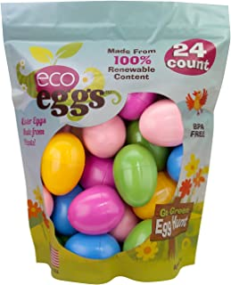 eco easter egg hunt