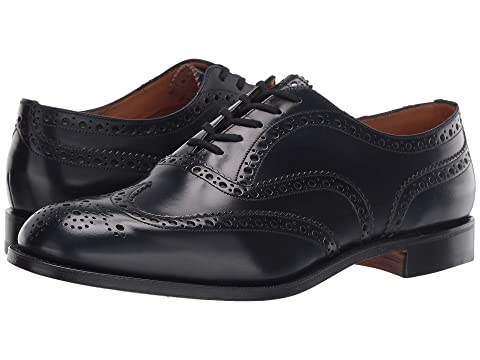 Church's Burwood 2 Leather Sole Oxford