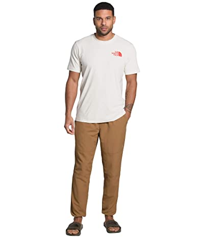 The North Face Class V Pants (Utility Brown) Men