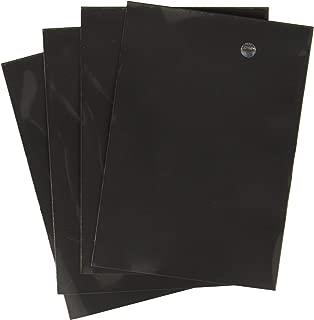 black yugioh card sleeves