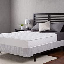 Zinus 8 Inch iCoil Spring and Foam Mattress, Twin