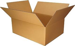 【 日本製 】 ダンボール 70サイズ 段ボール 5枚セット 宅配便 引越し 梱包 収納 箱 【33×25×13cm】 dB2-5