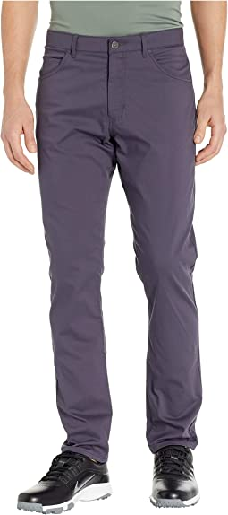 Flex Five-Pocket Pants