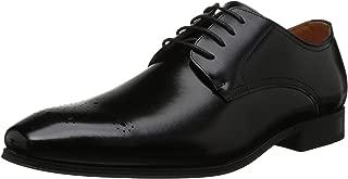 Giày cao cấp nam – Men's Casablanca Perf Toe Dress Shoe Lace Up Oxford