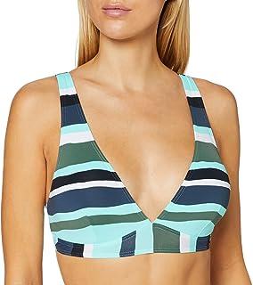 ESPRIT Punta Beach Padded Bra Top Bikini Donna