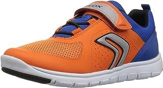 Geox Kids' Xunday Boy 1 Sneaker