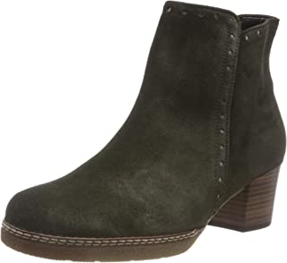 67c0186f Gabor Shoes Comfort Basic, Botines para Mujer