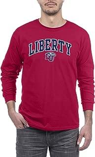NCAA Men's Long Sleeve T Shirt Alt Arch