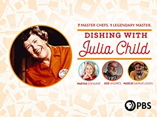 Dishing with Julia Child: Season 1