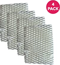Crucial Air Filter Replacement Parts Compatible with ReliOn Part # WF813 – Fits..