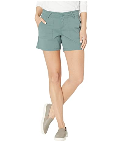 Prana Olivia Shorts 5 (Sedona Fields) Women