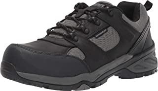 Kodiak Men's Waterproof Composite Toe Rapid Hiking Shoe