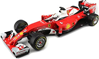 Best 1 18 diecast formula 1 cars Reviews