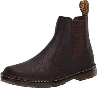 حذاء تشيلسي Dr. Martens Suffolk رجالي