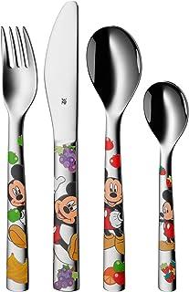 WMF Mickey Mouse Childs Set, 4 Piece