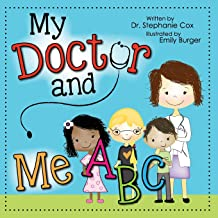 My Doctor and Me ABC