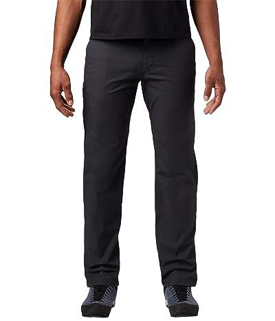 Mountain Hardwear J Tree Pants (Dark Storm) Men