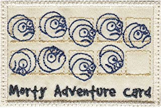 Best morty adventure card patch Reviews