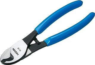 ホーザン(HOZAN) ケーブルカッター IV線22mm2も片手で軽く切断可能 N-18