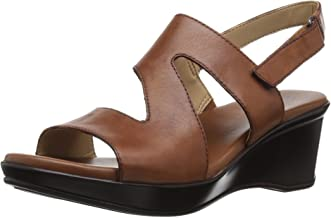 wedge sandals for narrow feet