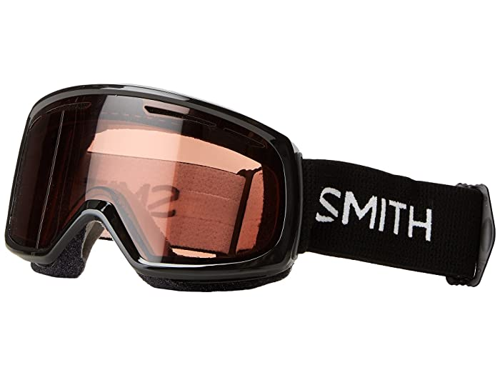 Drift Goggle (Black Frame/RC36/Extra Lens) Snow Goggles