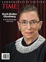 TIME Ruth Bader Ginsburg: A Principled Life 1933-2020 PDF