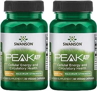 Best adenosine triphosphate supplement Reviews