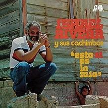 Best ismael rivera esto es lo mio Reviews