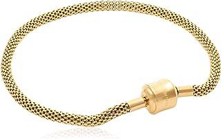 BERING Women Stainless Steel Bracelet - 613-20-190