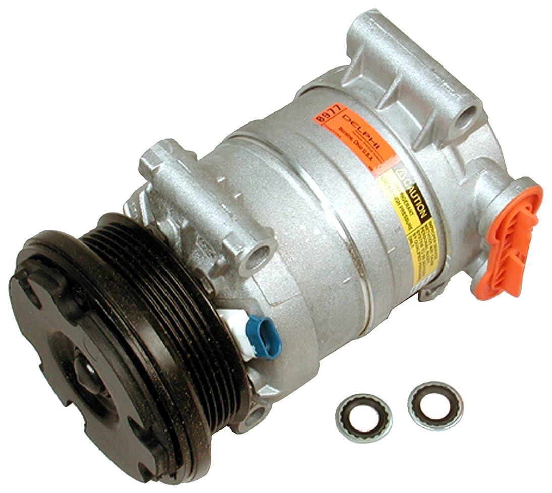 Delphi CS0121 Air Conditioning Compressor bsdp210470106587